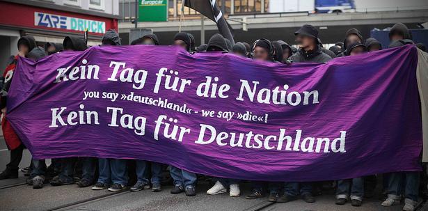 Bildergebnis für Bilder zu Nie wieder Deutschland