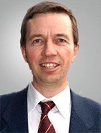 AfD-Gründer Professor Bernd Lucke