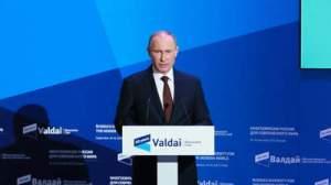Putin spricht vor dem Valdai-Club am 19. September 2013 und wirbt für eine Neue Nationale Weltordnung!