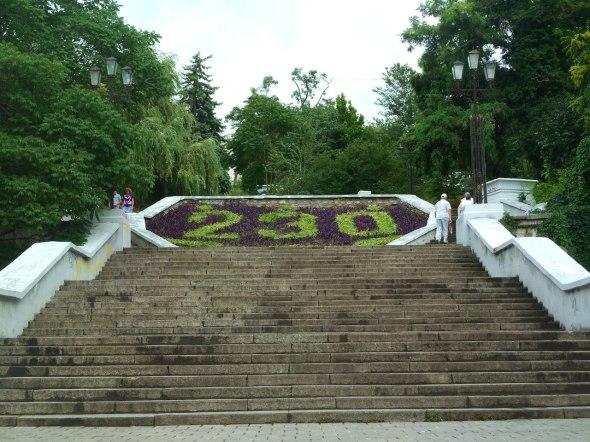 Sewastopol, 2013 war die Stadt 230 Jahre alt
