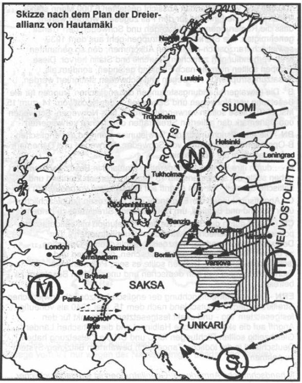 Churchill-Stalin-Pakt