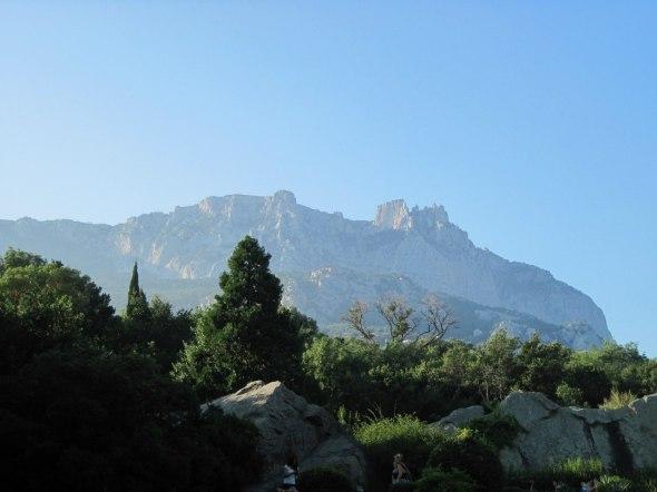 Taurisches Gebirge
