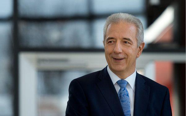 Landtag Sachsen - Wahl des Ministerpräsidenten