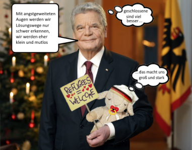 gauck_weihnachtsansprache2014