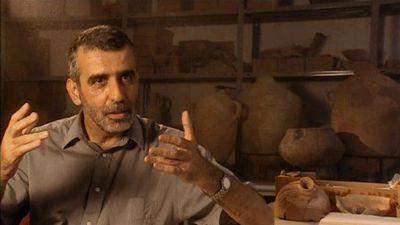 Der Archäologe Israel Finkelstein leistet einen wichtigen Beitrag zur Entlarvung der Bibellügen.