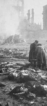 Dresden-Holokaust