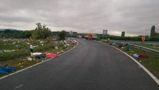 flüchtlinge-weg
