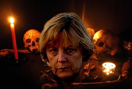 Instrumentalisierung durch die Schwarze Kabale! Millionenheere sind bereits gegen Europa in Marsch gesetzt worden!