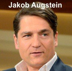 Augstein verlangt die Fortsetzung der Demokratie-Verschwörung gegen das deutsche Volk, nämlich den Deutschen die Volksdemokratie weiterhin zu verweigern.