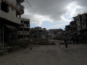 Zerstoertes_Syrien_1