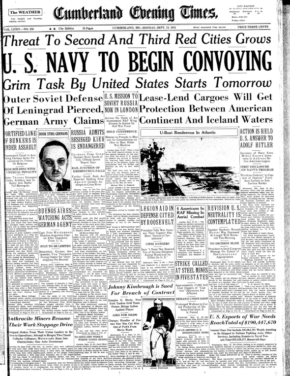 1941-09-15_-_Cumberland_Evening_Times_(MD)_-_Page_1