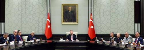 Nach dem gescheiterten usraelischen Putsch kann Erdogan die EU zu allem zwingen.