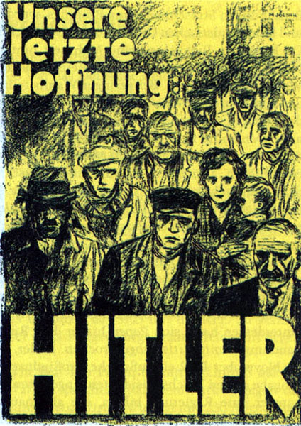 unsere-letzte-hoffnung-hitler-poster