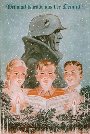 Kriegsweihnacht 1944