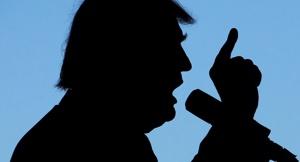 Donald Trump betrachtet Merkel nicht als Teil der zivilisierten Welt
