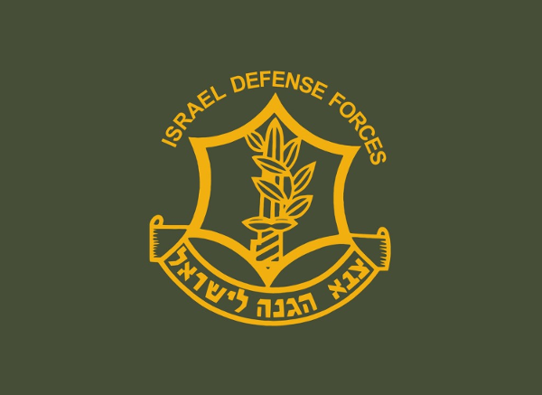 """Fahne der """"Israel Defense Forces"""" bei PEGIDA. Unser Fazit: Neben dem """"Verfassungs""""s- und """"Staats""""schutz erstellt der Mossad fleißig """"Lagebilder""""."""