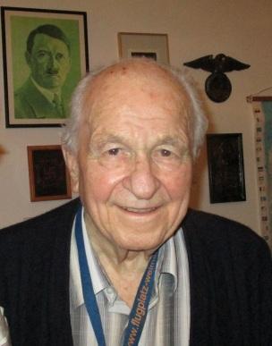 Gedenktag: Reinhold Leidenfrost (1924-2017) – Lebensbericht einesZeitzeugen